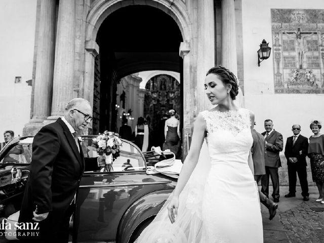 La boda de Placi y Mayka en Córdoba, Córdoba 13