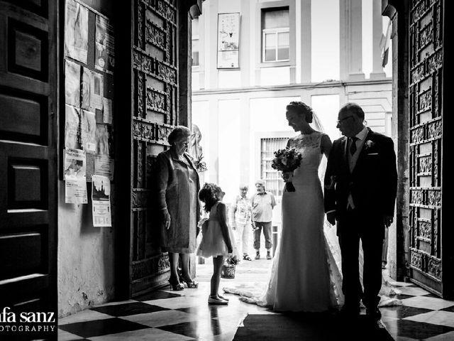 La boda de Placi y Mayka en Córdoba, Córdoba 14
