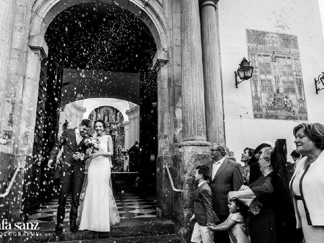 La boda de Placi y Mayka en Córdoba, Córdoba 15