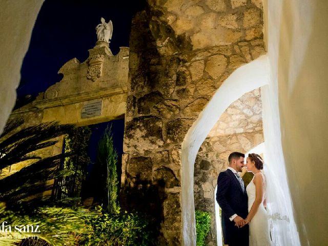 La boda de Placi y Mayka en Córdoba, Córdoba 16