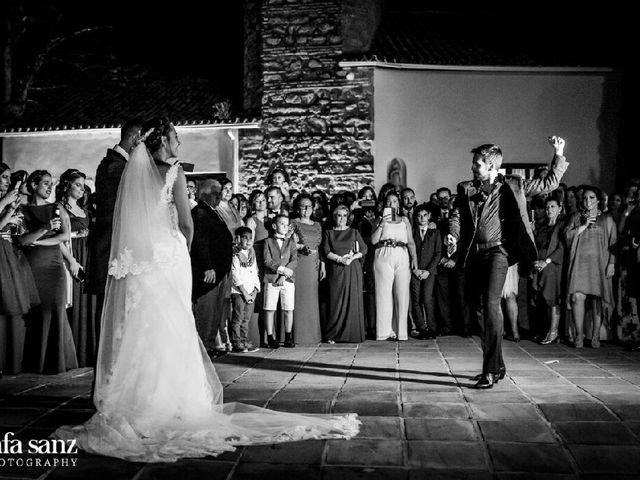 La boda de Placi y Mayka en Córdoba, Córdoba 17