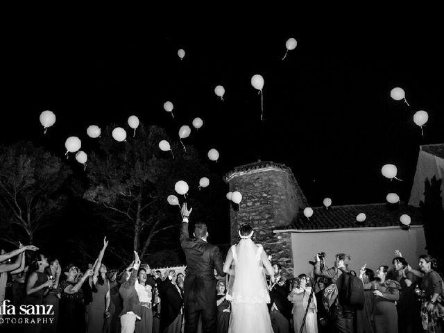 La boda de Placi y Mayka en Córdoba, Córdoba 18
