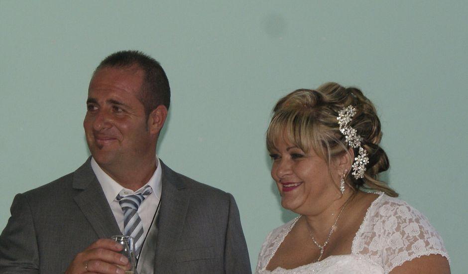 La boda de Javier  y Sandra en Las Palmas De Gran Canaria, Las Palmas