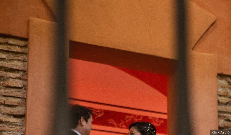 La boda de Pascual y Marian en Villacarriedo, Cantabria