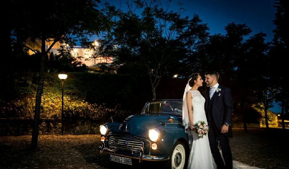La boda de Placi y Mayka en Córdoba, Córdoba
