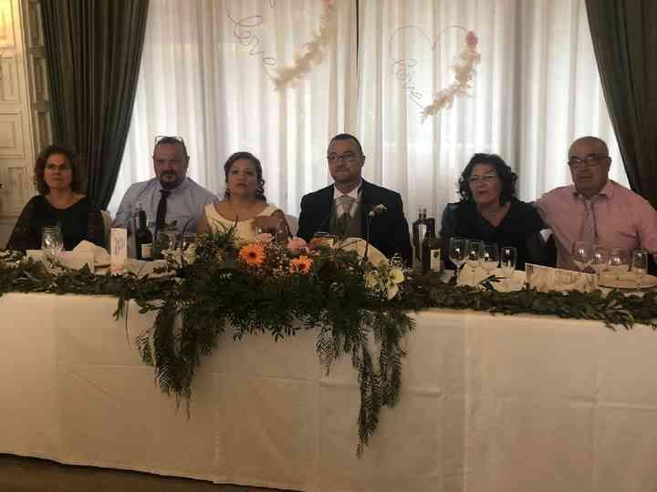 La boda de Salvador & Yesenia y Salvador Martinez Ruiz