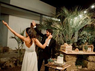 La boda de Bea y Ale 2