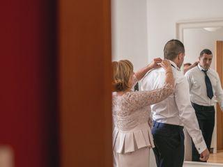 La boda de sergio y lorena 1