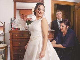 La boda de Inma y Antonio 2