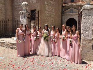 La boda de Patricia y Carlos 2