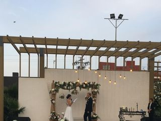 La boda de Marta y André  1