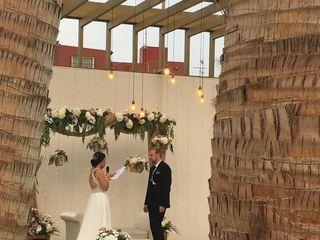 La boda de Marta y André  3