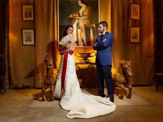 La boda de Jessica y Arturo