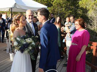 La boda de Laia y Andrés 3