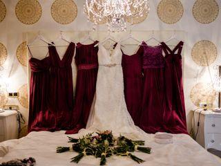 La boda de Ana y Cristian 3