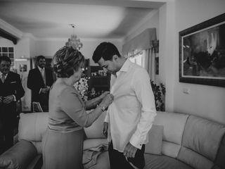 La boda de Mónica y Oscar 3