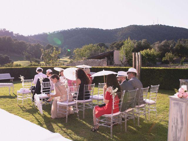 La boda de Victor y Noemi en Andratx, Islas Baleares 2
