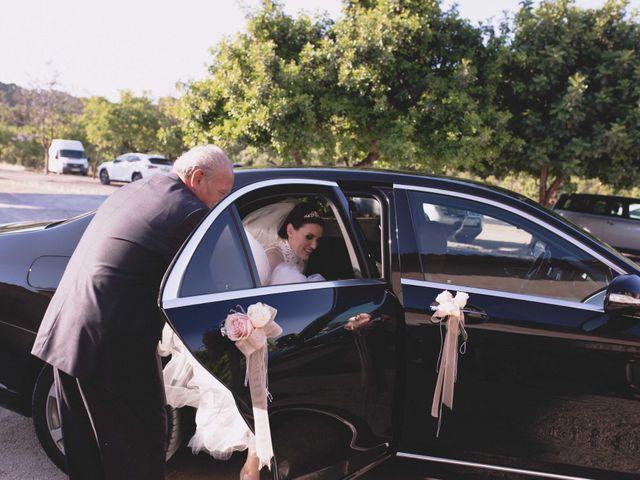 La boda de Victor y Noemi en Andratx, Islas Baleares 6