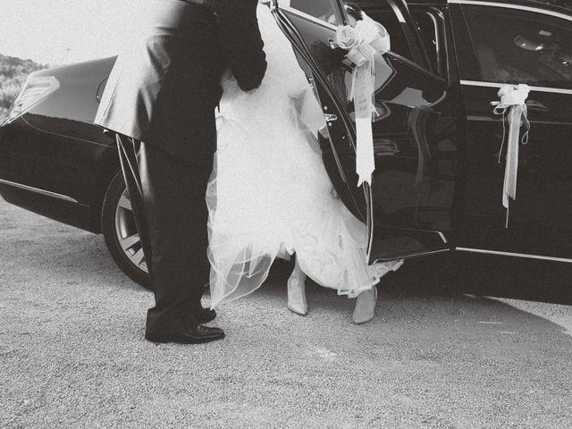 La boda de Victor y Noemi en Andratx, Islas Baleares 7
