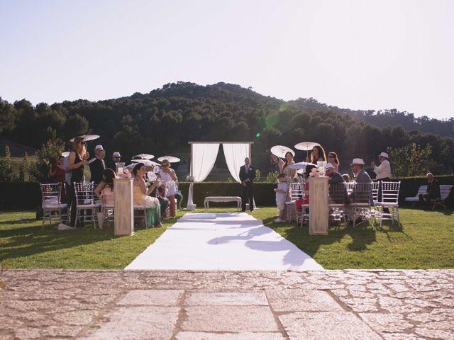 La boda de Victor y Noemi en Andratx, Islas Baleares 12