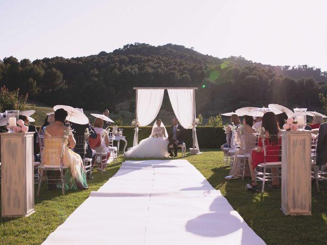 La boda de Victor y Noemi en Andratx, Islas Baleares 17