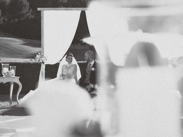 La boda de Victor y Noemi en Andratx, Islas Baleares 18