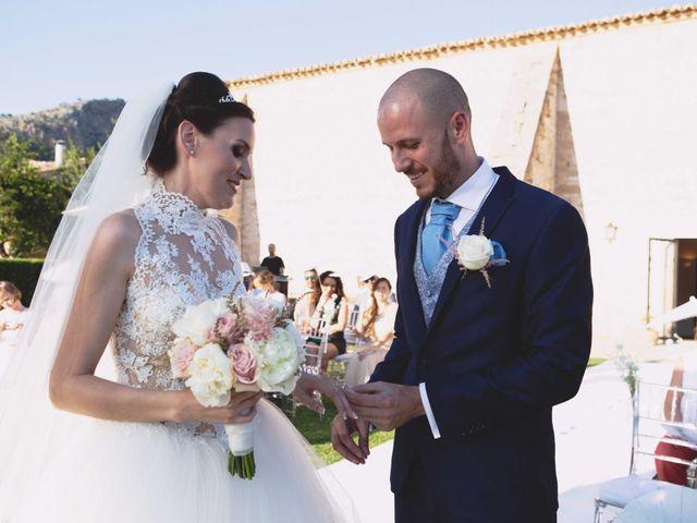 La boda de Victor y Noemi en Andratx, Islas Baleares 20