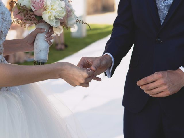 La boda de Victor y Noemi en Andratx, Islas Baleares 21