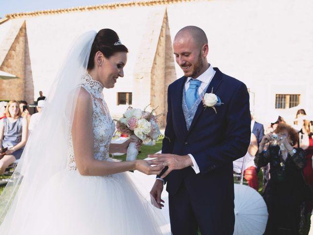 La boda de Victor y Noemi en Andratx, Islas Baleares 22