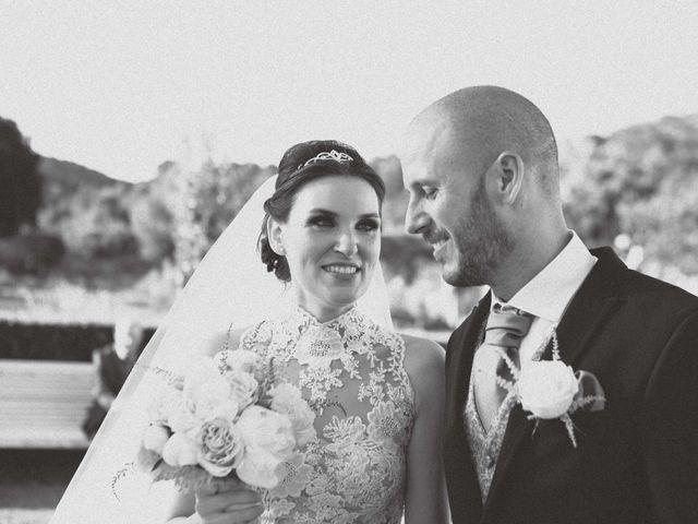 La boda de Victor y Noemi en Andratx, Islas Baleares 23