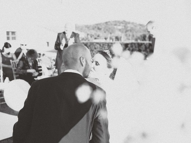 La boda de Victor y Noemi en Andratx, Islas Baleares 27