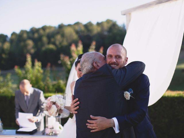 La boda de Victor y Noemi en Andratx, Islas Baleares 28