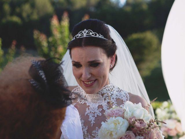 La boda de Victor y Noemi en Andratx, Islas Baleares 29