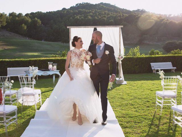 La boda de Victor y Noemi en Andratx, Islas Baleares 32