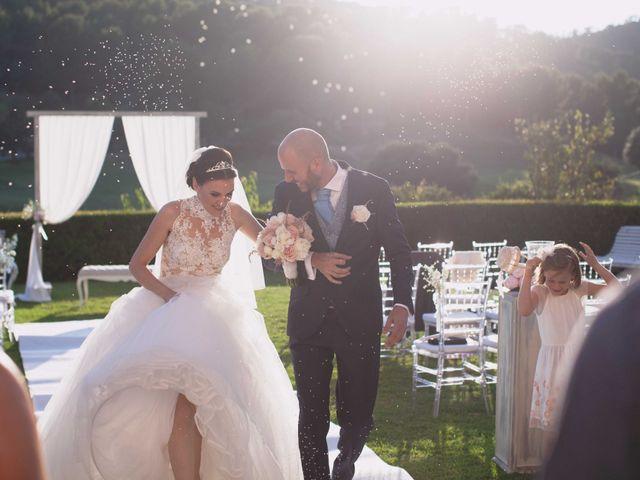 La boda de Victor y Noemi en Andratx, Islas Baleares 33