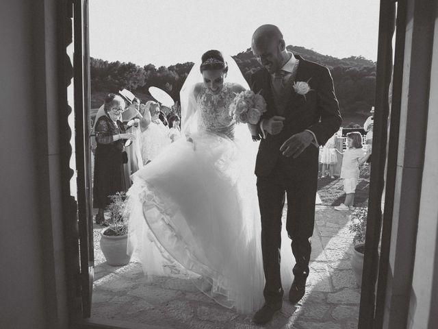 La boda de Victor y Noemi en Andratx, Islas Baleares 34