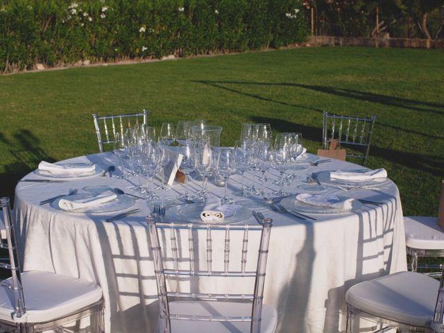 La boda de Victor y Noemi en Andratx, Islas Baleares 37