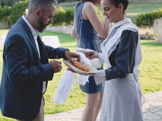 La boda de Victor y Noemi en Andratx, Islas Baleares 38
