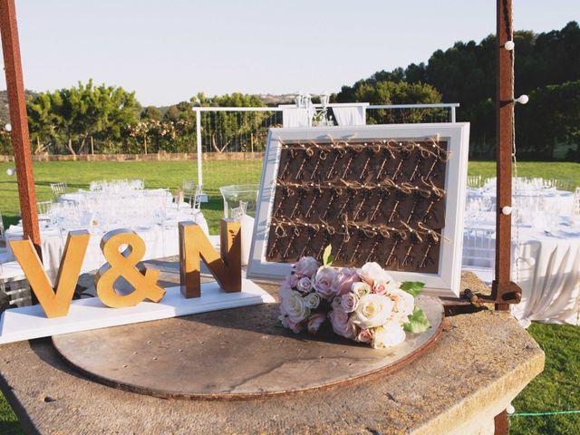 La boda de Victor y Noemi en Andratx, Islas Baleares 39