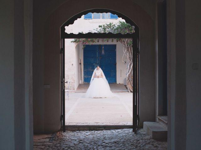 La boda de Victor y Noemi en Andratx, Islas Baleares 41