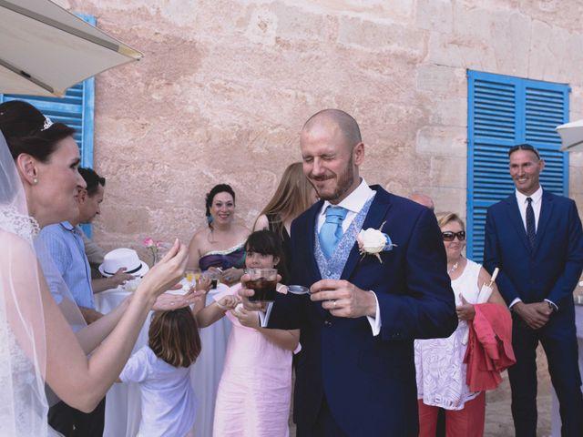 La boda de Victor y Noemi en Andratx, Islas Baleares 44