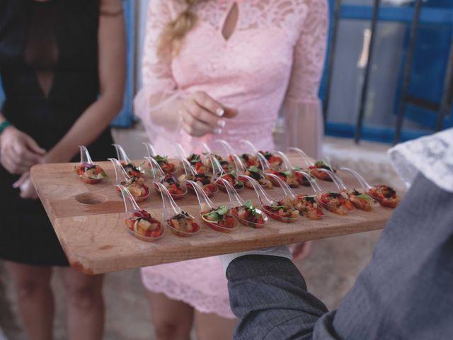 La boda de Victor y Noemi en Andratx, Islas Baleares 45