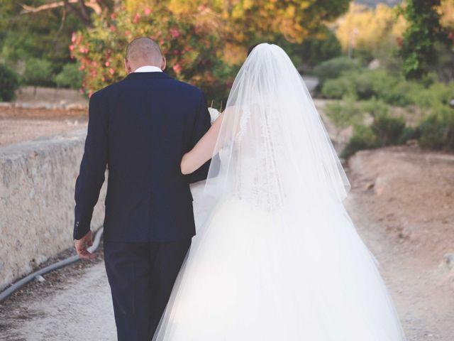 La boda de Victor y Noemi en Andratx, Islas Baleares 48