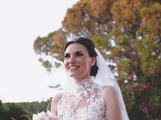 La boda de Victor y Noemi en Andratx, Islas Baleares 49
