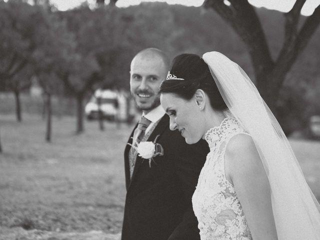 La boda de Victor y Noemi en Andratx, Islas Baleares 51