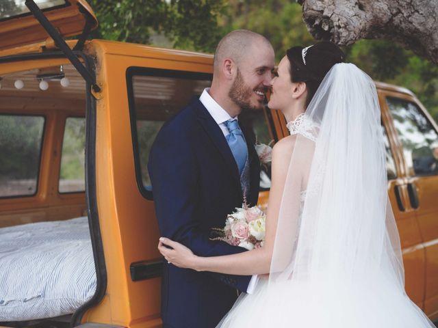 La boda de Victor y Noemi en Andratx, Islas Baleares 52