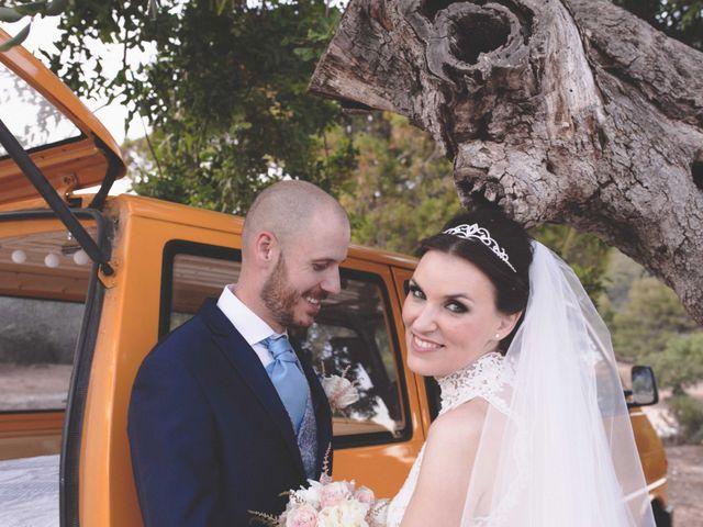 La boda de Victor y Noemi en Andratx, Islas Baleares 53