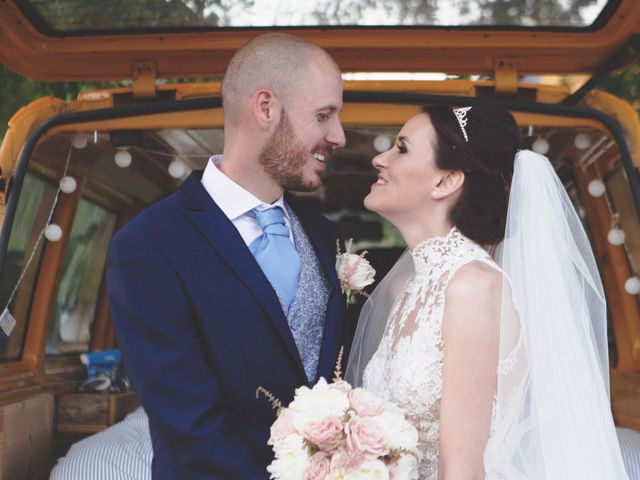 La boda de Victor y Noemi en Andratx, Islas Baleares 54