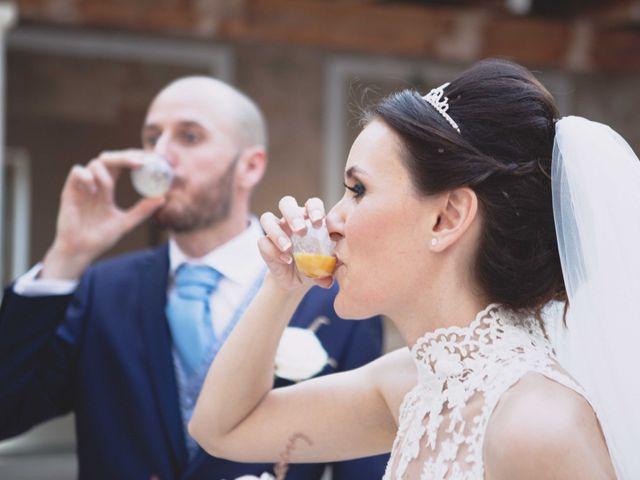 La boda de Victor y Noemi en Andratx, Islas Baleares 59