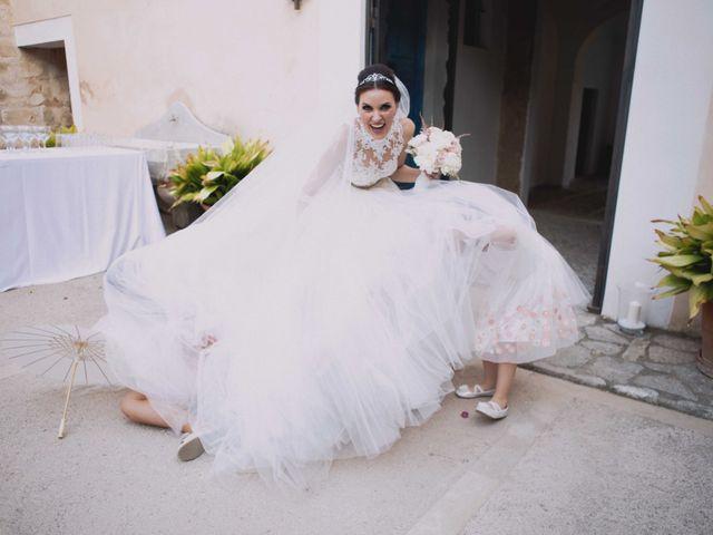 La boda de Victor y Noemi en Andratx, Islas Baleares 60